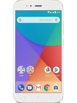 Xiaomi Mi A1 Price in India