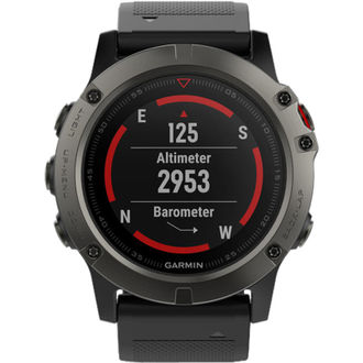 Garmin Fenix 5X Smart Watch Price in India