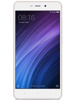 Xiaomi Redmi 4A 3GB RAM Price in India