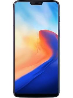 OnePlus 6 Price in India