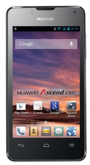 Huawei Ascent Y300 Price in India