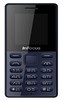 Infocus Hero Smart P4 Price in India