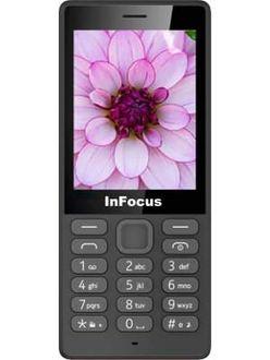 Infocus Hero Smart P4 Price in India