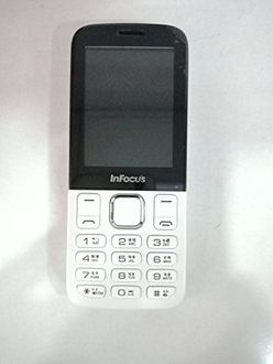 Infocus Hero Smart P1 Price in India