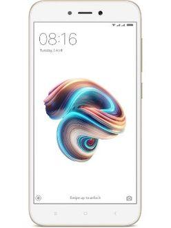 Xiaomi Redmi 5A Price in India