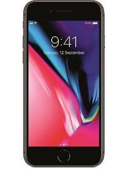 Apple iPhone 8 256GB  Price in India