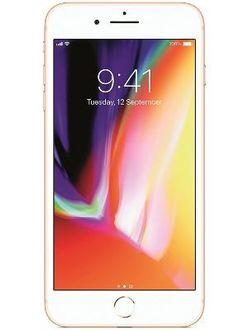 Apple iPhone 8 Plus 256GB Price in India
