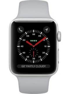 Apple Watch Series 3 Price in India