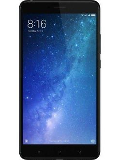 Xiaomi Mi Max 2 32GB Price in India