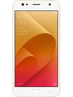 ASUS Zenfone 4 Selfie Dual Camera Price in India