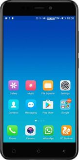 Gionee X1s Price in India