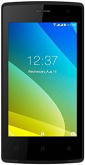 Intex Cloud C1 Price in India