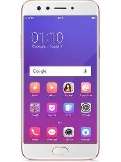 OPPO F3 Deepika Edition Price in India