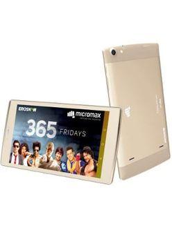 Micromax Canvas Plex 4G Price in India