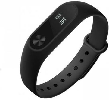 Xiaomi Mi HRX Edition Fitness Band Price in India