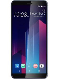 HTC U11 Plus Price in India