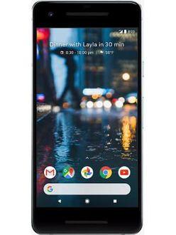 Google Pixel 2 128GB Price in India