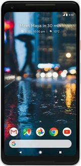 Google Pixel 2 XL 128GB Price in India