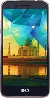 LG K7i Price in India