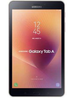 Samsung Galaxy Tab A 8.0 (2017) Price in India