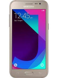 Samsung Galaxy J2 (2017) Price in India