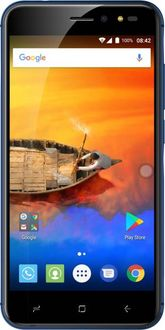 Intex Aqua Lions X1 Price in India