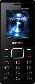 Intex Eco 106 Plus