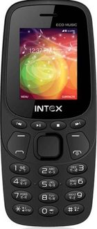 Intex Eco Music Price in India