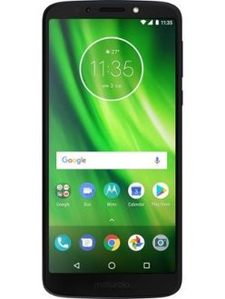 Motorola Moto G6 Play Price in India
