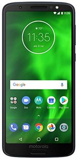 Motorola Moto G6 Price in India
