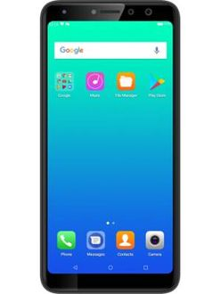 Micromax Canvas Infinity Pro Price in India