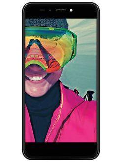 Micromax Selfie 2 Note Price in India