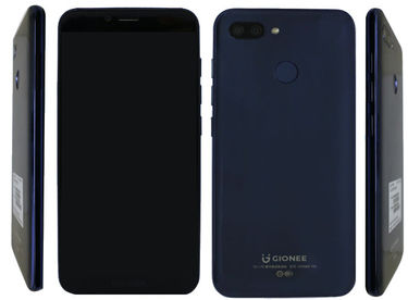 Gionee F6 Price in India