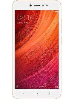Xiaomi Redmi Y1 Price in India