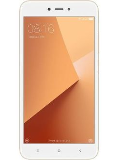 Xiaomi Redmi Y1 Lite Price in India