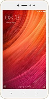 Xiaomi Redmi Y1 4GB RAM Price in India