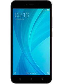 Xiaomi Redmi Y1 4GB RAM Price in India