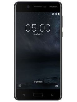 Nokia 5 3GB RAM Price in India