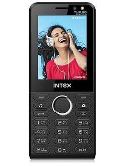 Intex Turbo 18  Price in India