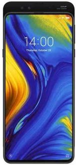 Xiaomi Mi Mix 3 Price in India