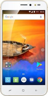 Intex Aqua Lions X1 Plus Price in India