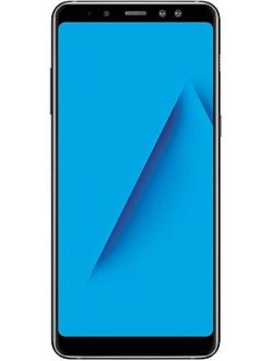 Samsung Galaxy A8 Plus Price in India