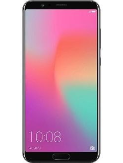 Huawei Honor View 10 Price in India