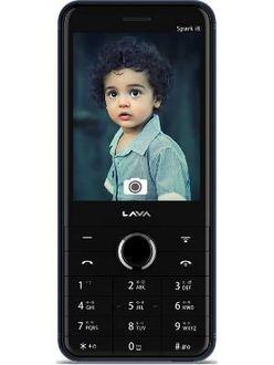 Lava Spark I8 Price in India