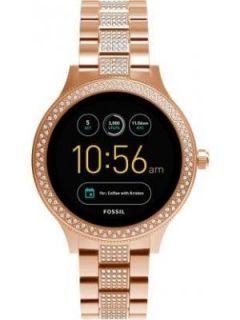 Fossil Gen 3 Q Smart Watch Price in India