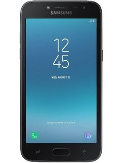 Samsung Galaxy J2 (2018) Price in India