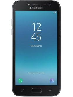 Samsung Galaxy J2 (2018) Price in India