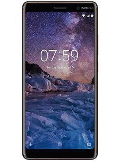 Nokia 7 Plus Price in India