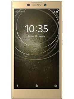 Sony Xperia L2 Price in India