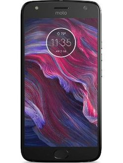 Motorola Moto X4 6GB RAM Price in India
